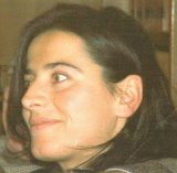 Fabiola from Calci