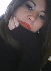 Serena from Olbia