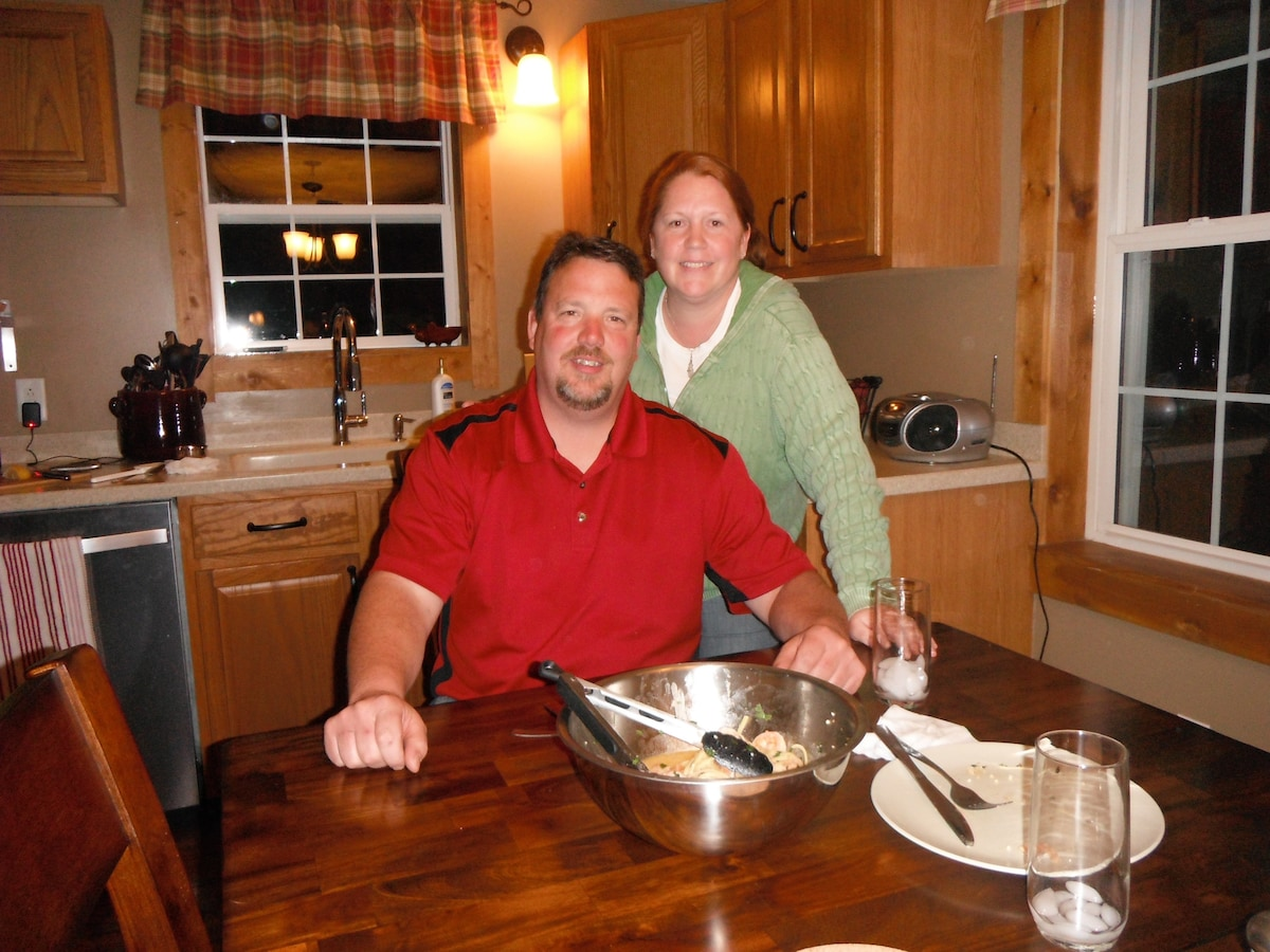Denise And Charlie from Meyersdale