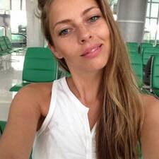 Anja From Hong Kong