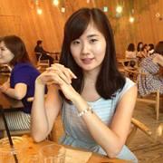 Jihee From South Korea