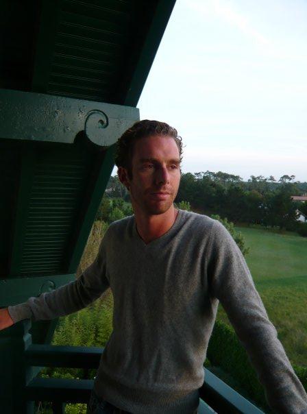 Romain from Saint-Bon-Tarentaise