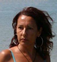 Roberta From Quartu Sant'Elena, Italy