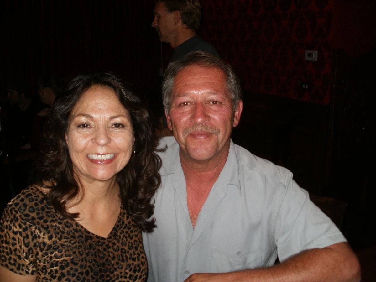 Jaime & Katherine From La Loma, NM