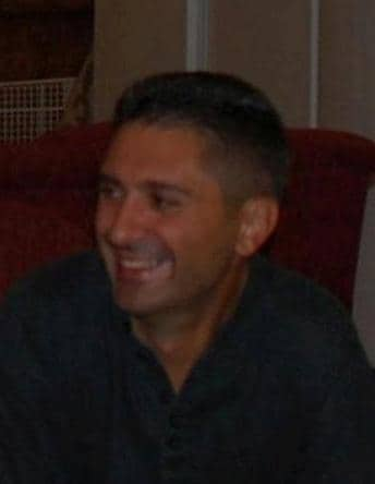 Christian M. From Blera, Italy