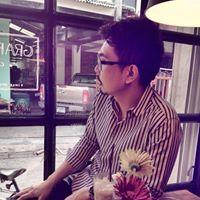 Panurat from Hua Hin