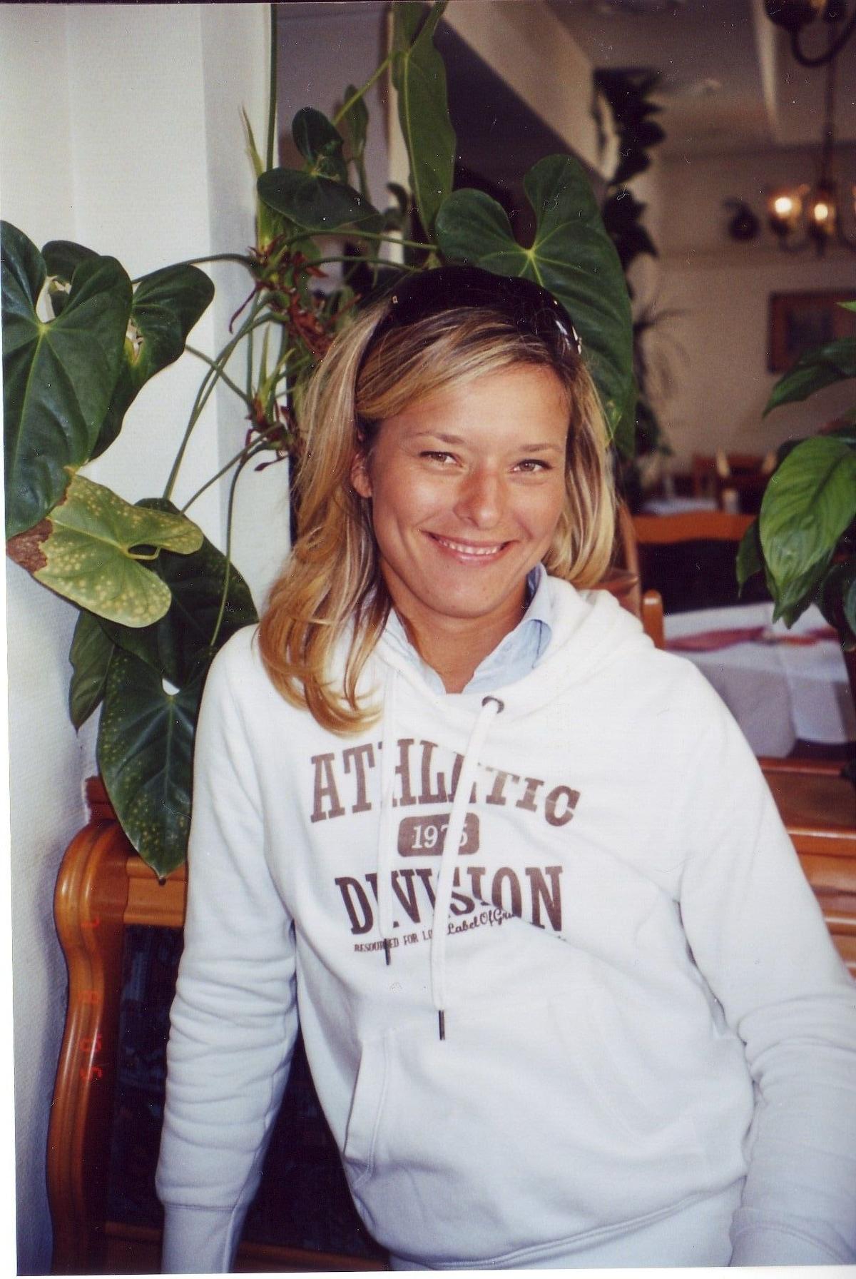 Katarina from Bled