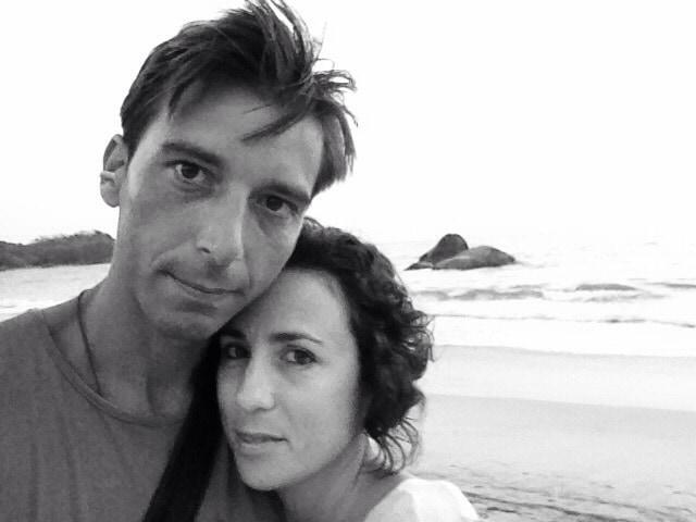 Federica & Daniele From Camaiore, Italy