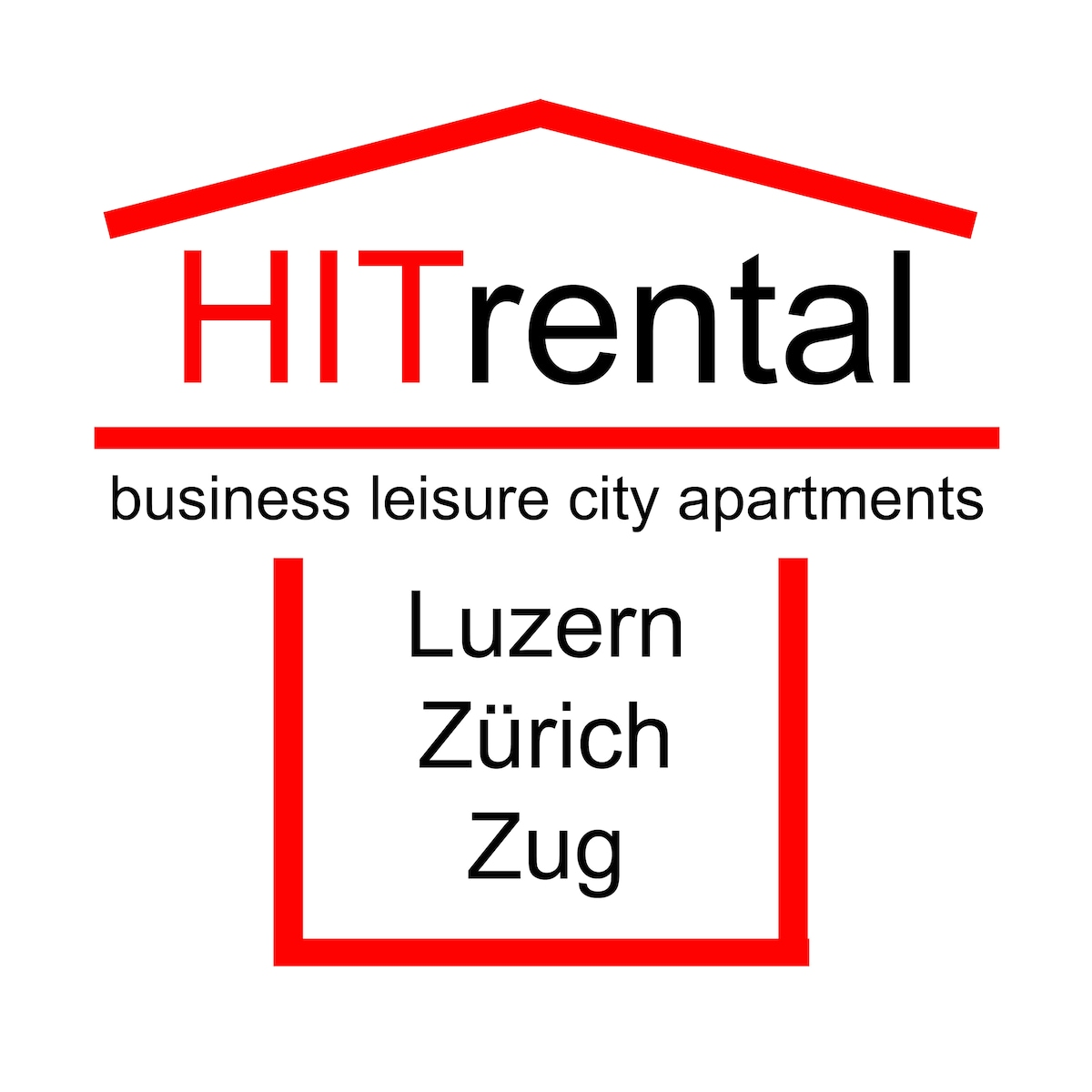 HITrental, your holiday rentals in Switzerland