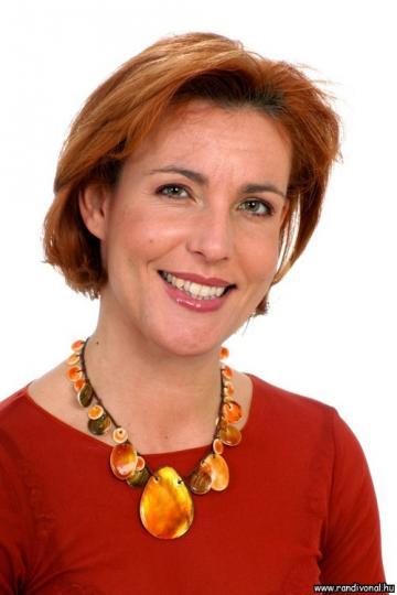 Zsuzsanna from Siófok