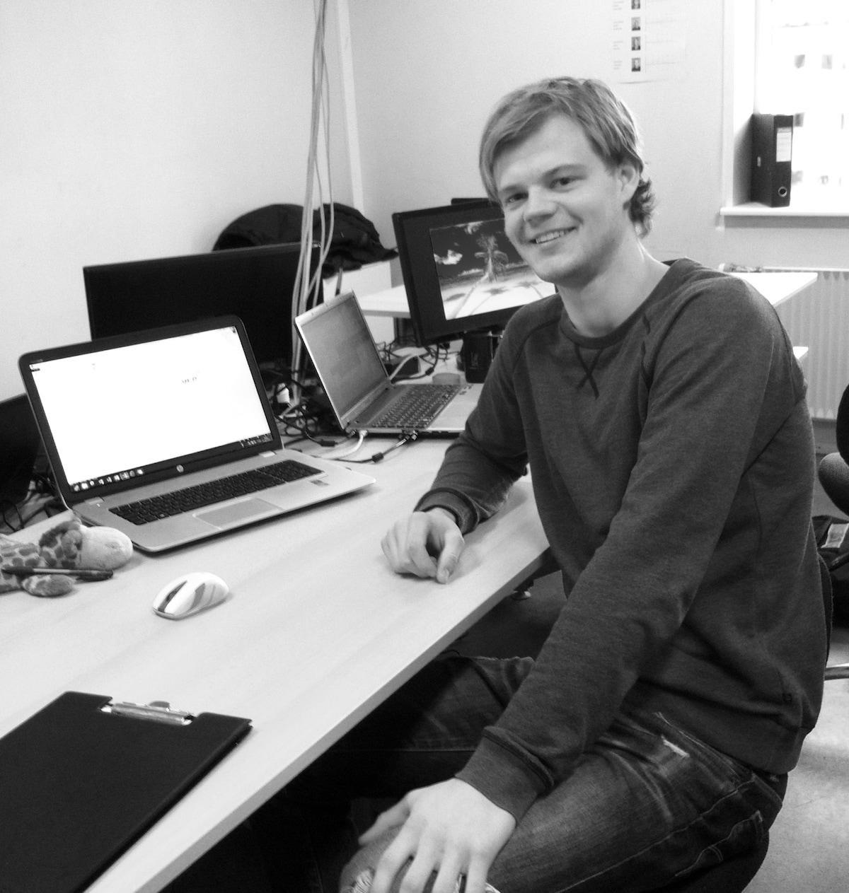 Micki From Aalborg, Denmark