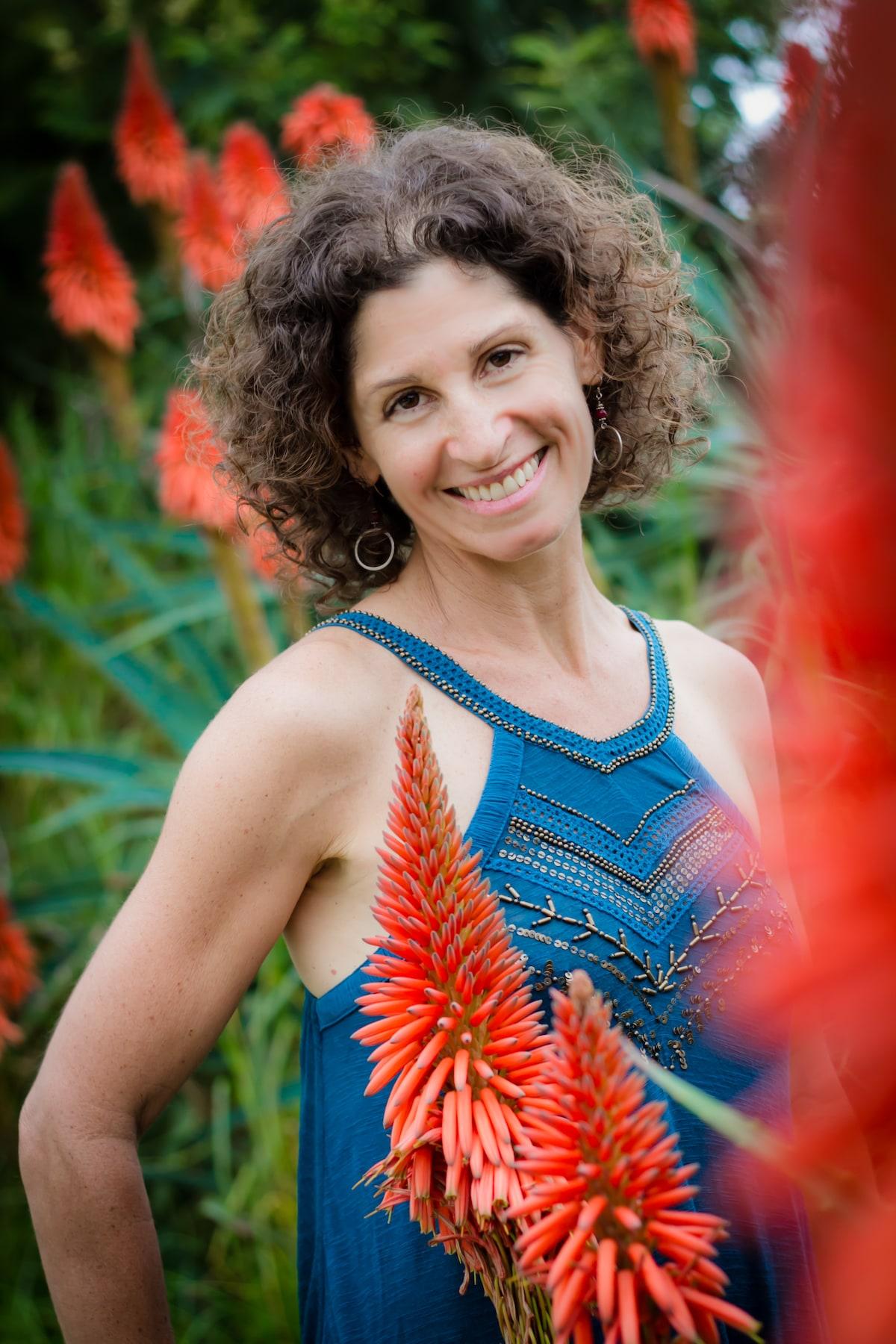Jodi from Kula