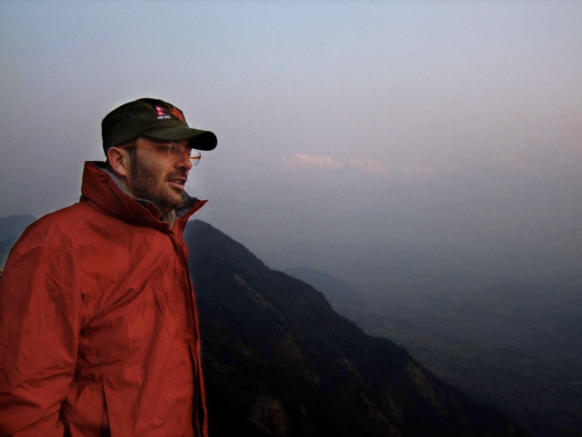 Edoardo from Sansepolcro