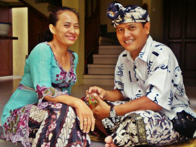 Ngurah from Denpasar