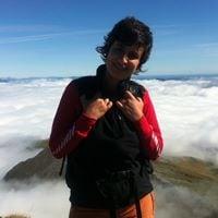 Maria from Vigo