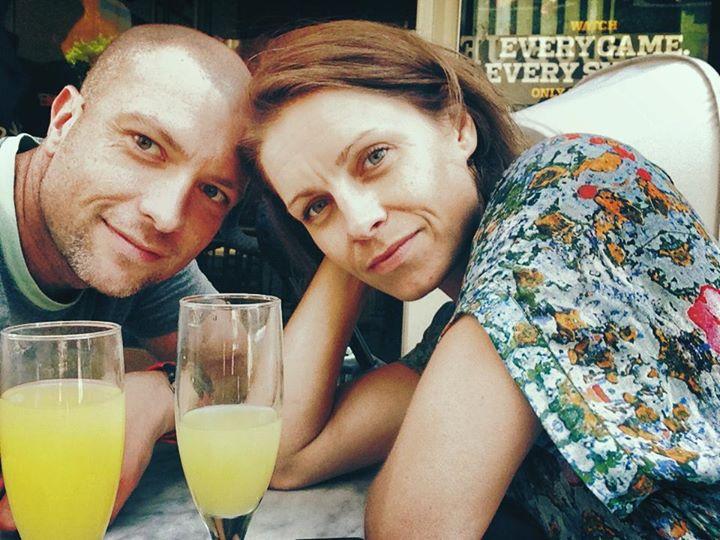 Anna & Maciek from Redondo Beach