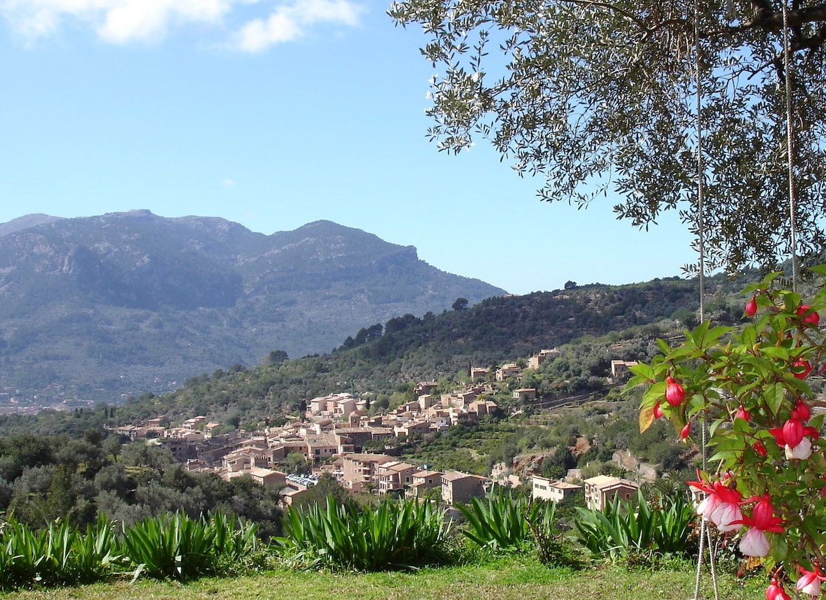 Francisca From Sóller, Spain