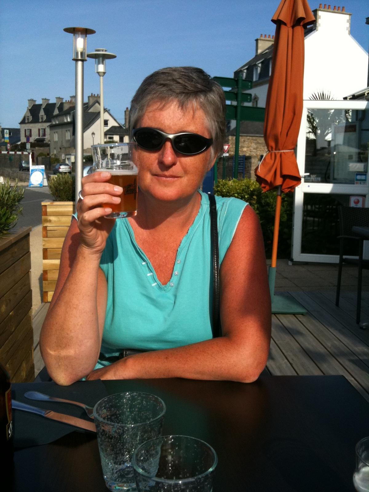 Gillian From Galway, Ireland