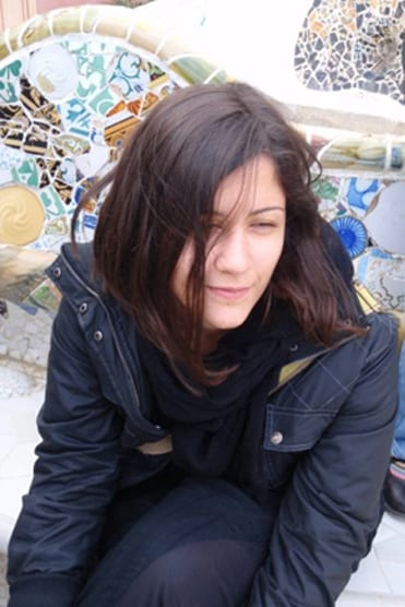 Estelle from Sète