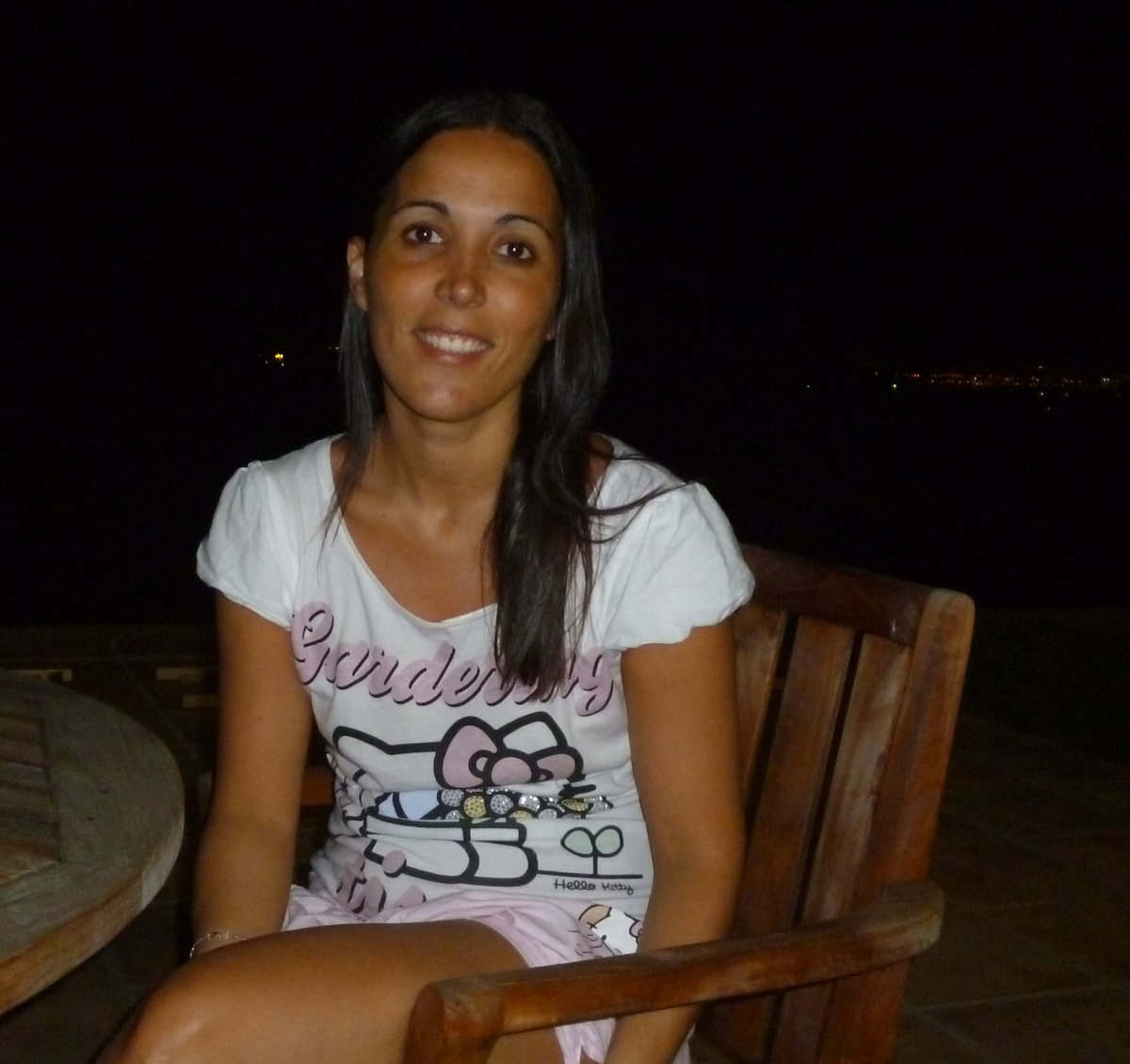 Elena From Banyalbufar, Spain