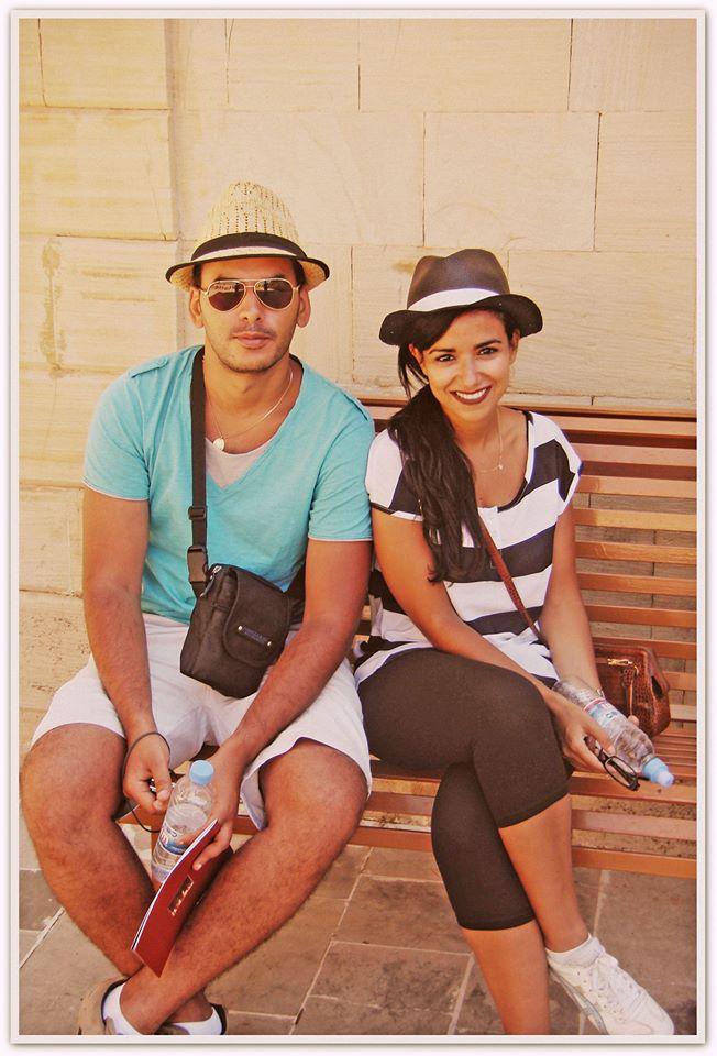 Amine from Casablanca