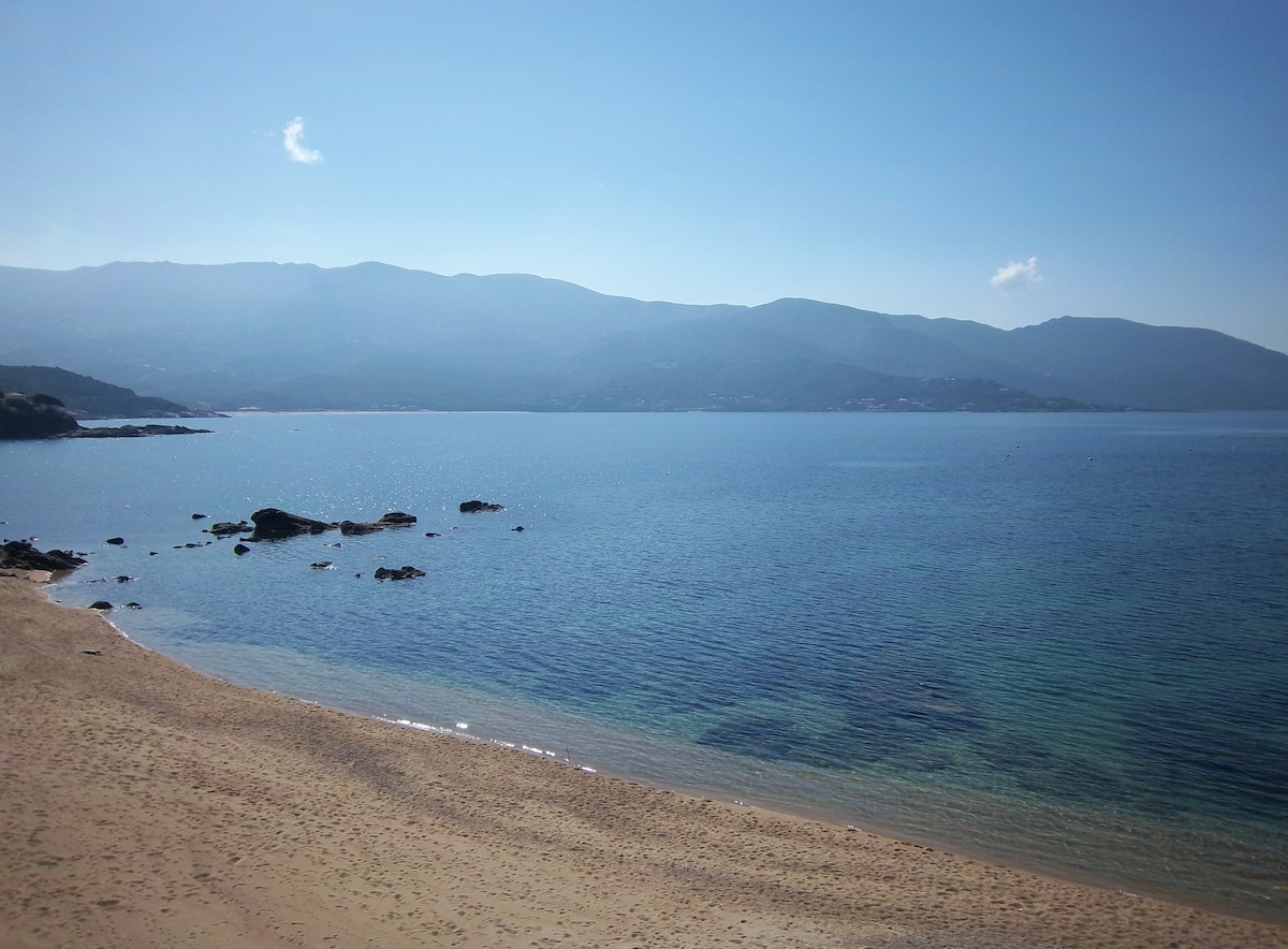 Corse Holidays From Propriano, France
