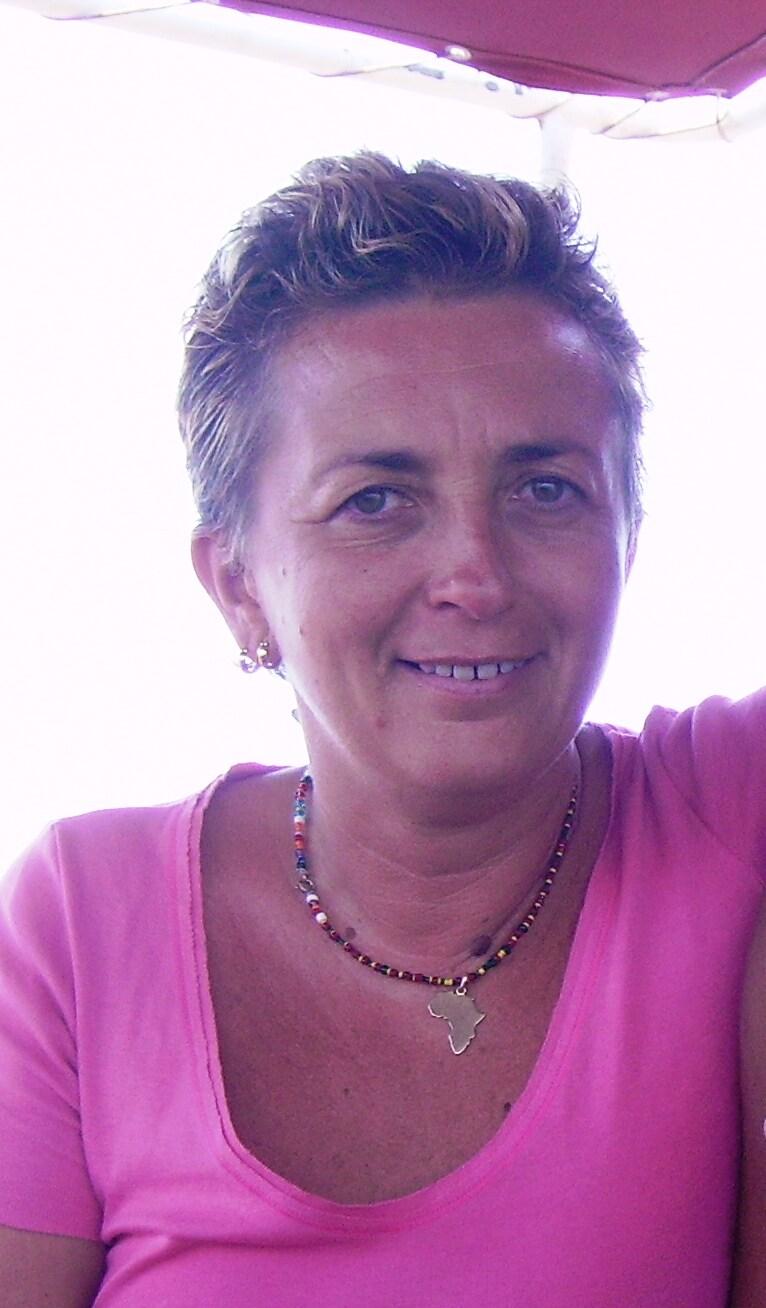 Dani from San Benedetto del Tronto
