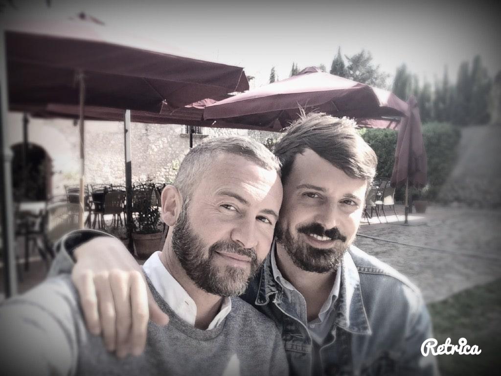 Adrian & Miguel From Vilademuls, Spain
