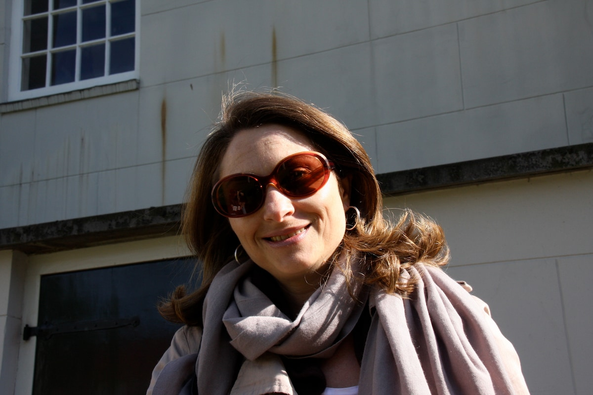 Delphine from Paris
