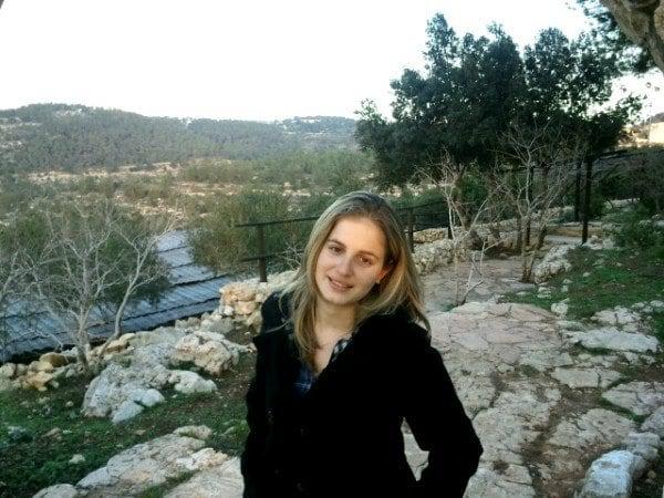 Simha from Netanya