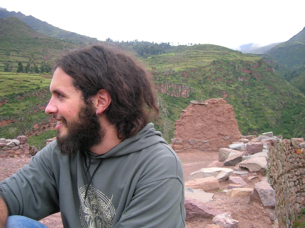Antonio from Cobquecura