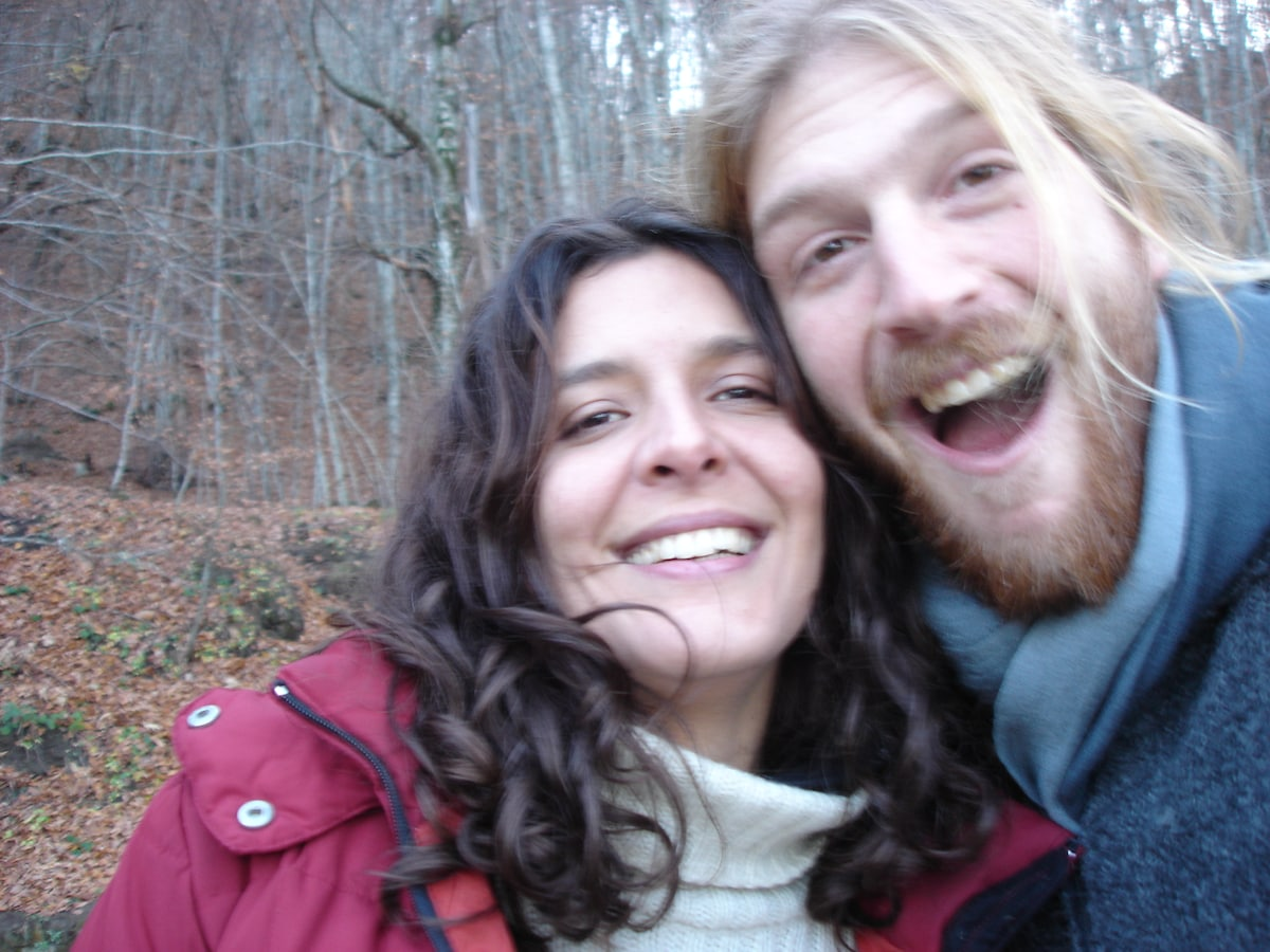 Francesco & Carmen