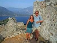 Wij zijn een gepensioneerd echtpaar dat erg van re