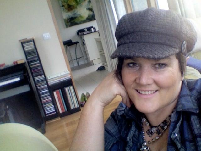 Alison from Dublin