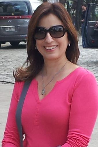 Samira from Rio de Janeiro
