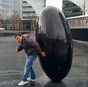 Madhav from London