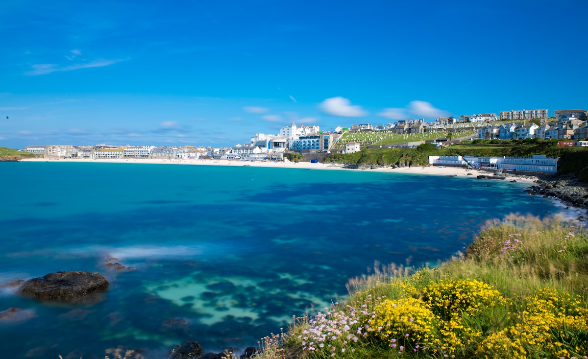 Alison from St Ives
