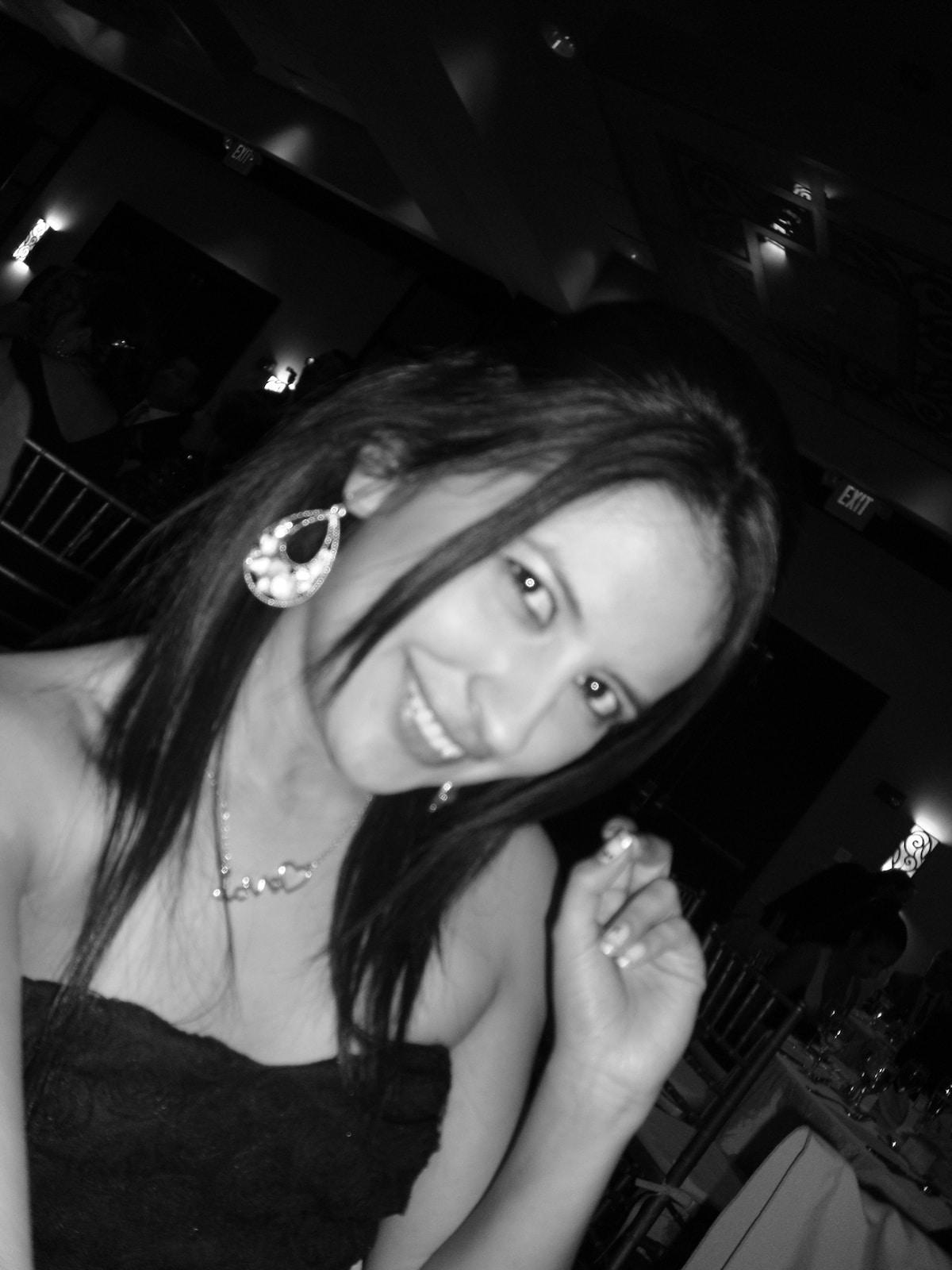 Paola Maribel From Quito, Ecuador