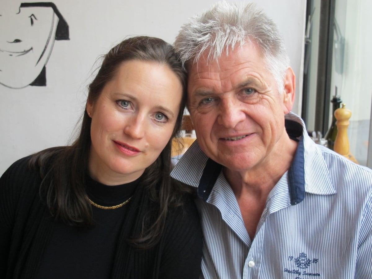 Barbara & Wladimir