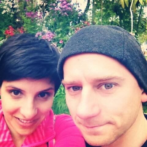 Neera & Ronald