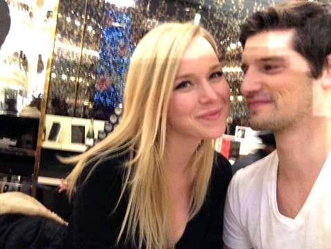 Johanna And Oliver