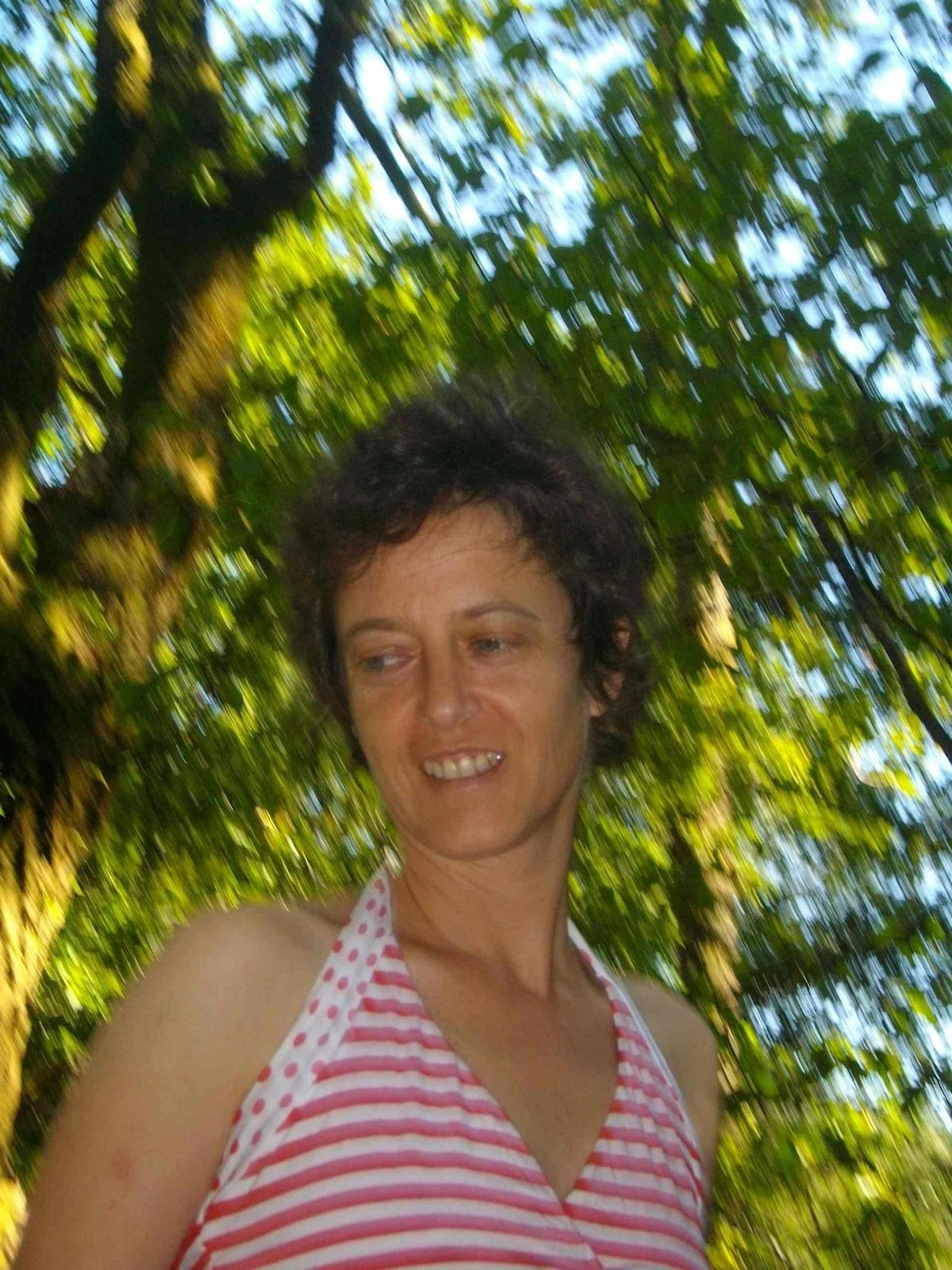Rosario from Viana do Castelo