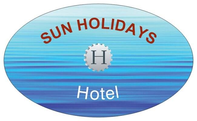 Hotel Sun Holidays from Puerto de la Cruz