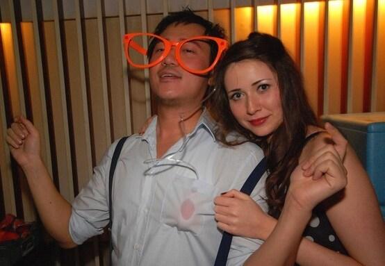 Viola Und Jimmy