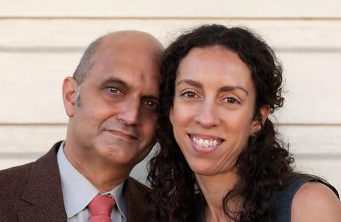 Steve & Melissa from New Orleans