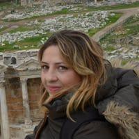 Dilek from Antalya