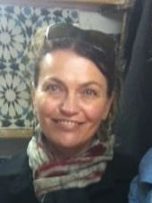 Manuela from Konstanz
