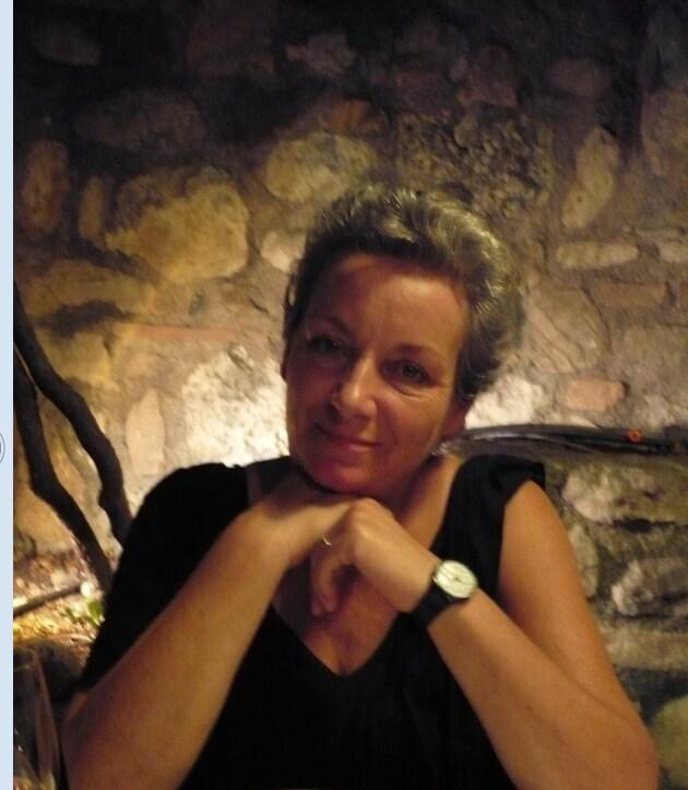 Sabine From Manciano, Italy