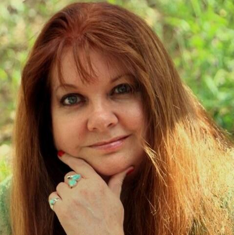 Susan from Ruidoso