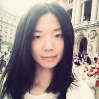 Shiyun From Cambridge, United Kingdom